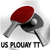 US PLOUAY Tennis de Table